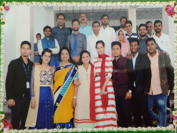 Annual Function 2017-18